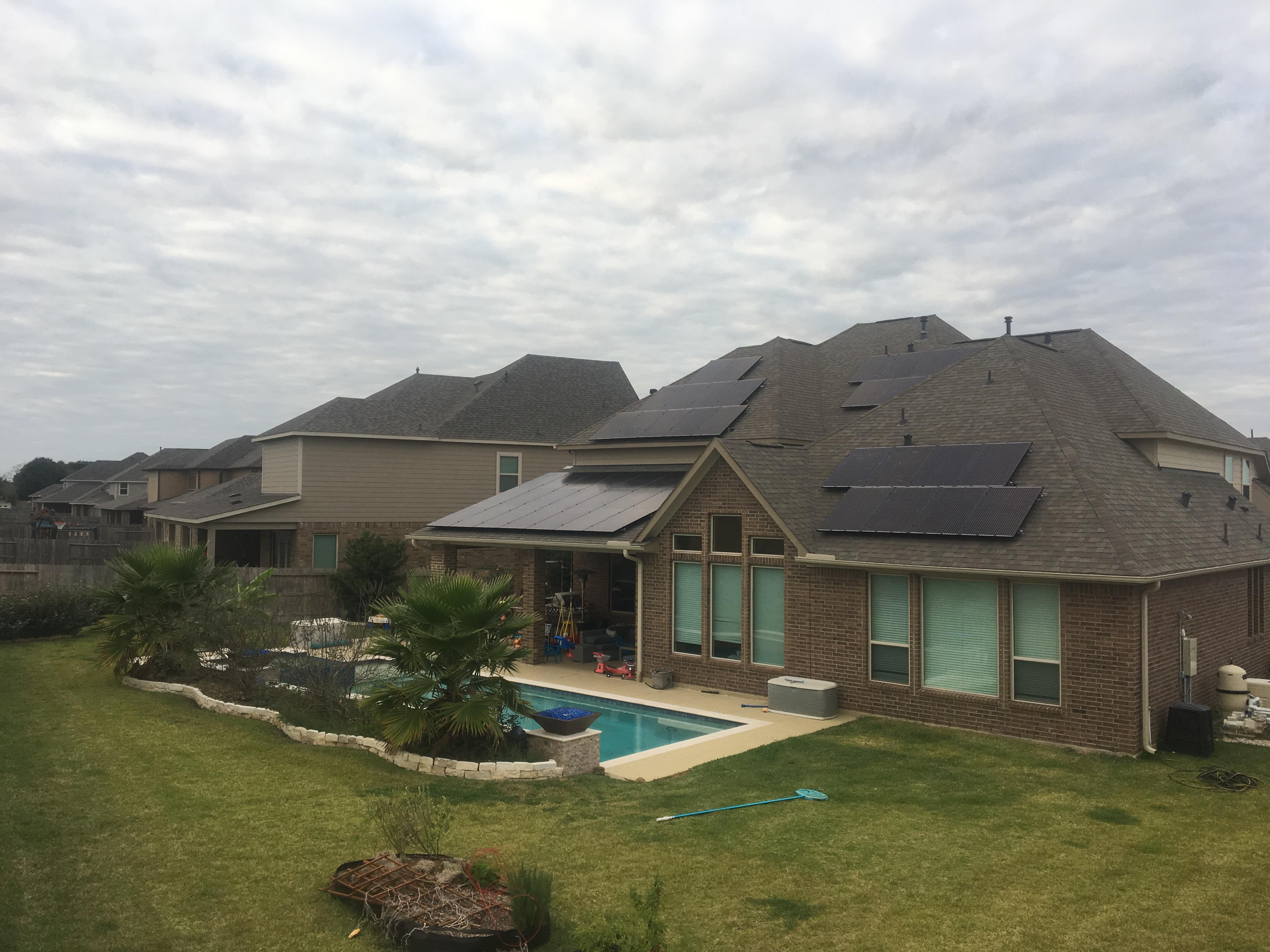 Houston Solar Tour – HREG on solar southern homes, solar tuscan homes, solar architecture, solar lighting, solar craftsman house plans,